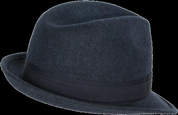 Download Transparent Hat Fedora Fedora Transparent Png Image