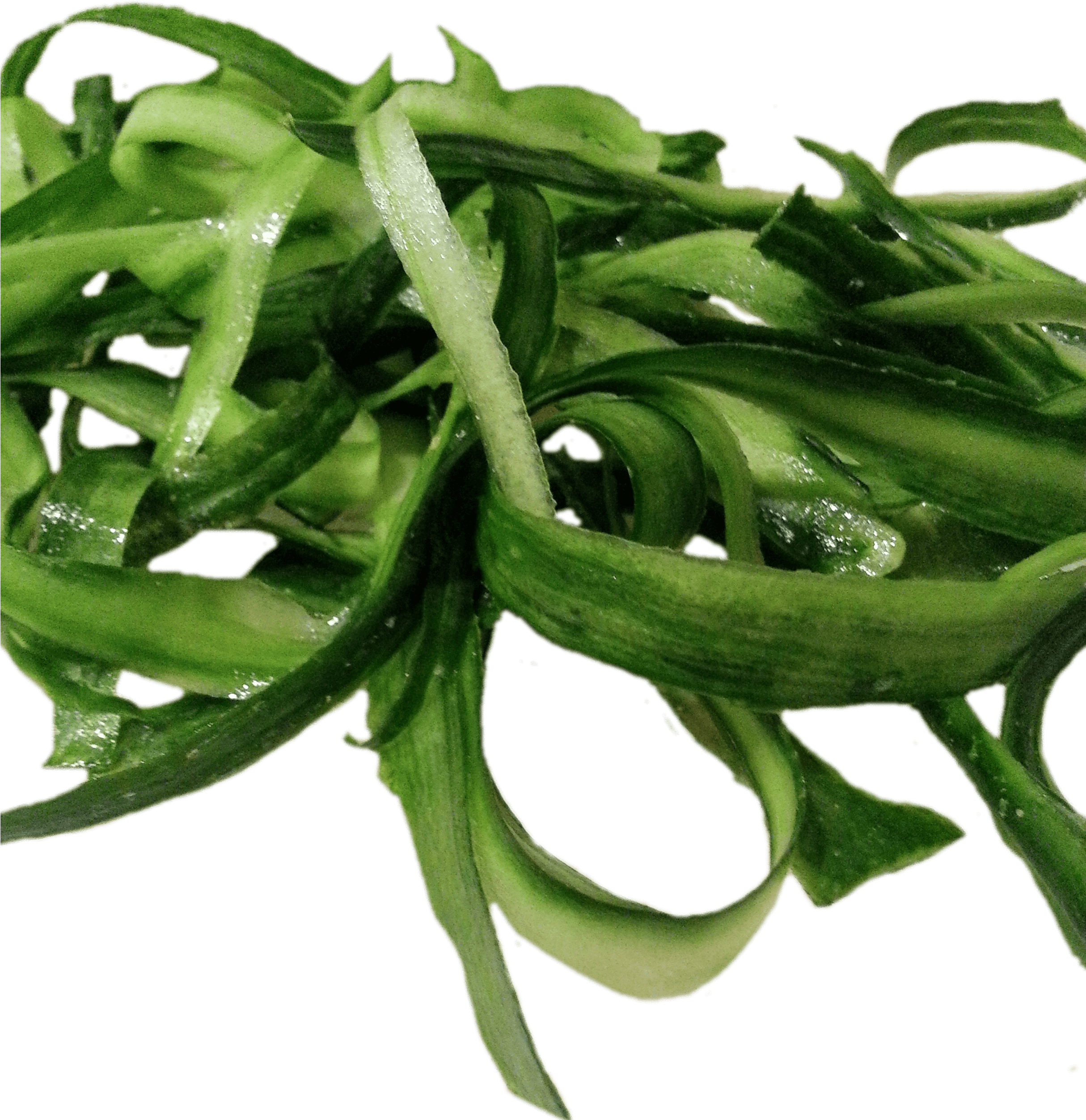 Cucumber Peels - Cucumber Peel (2428x2601), Png Download