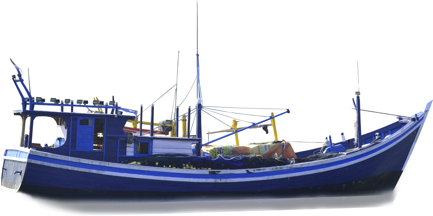 Download Fishing Boat Clipart Nelayan Png Image With No Background Pngkey Com