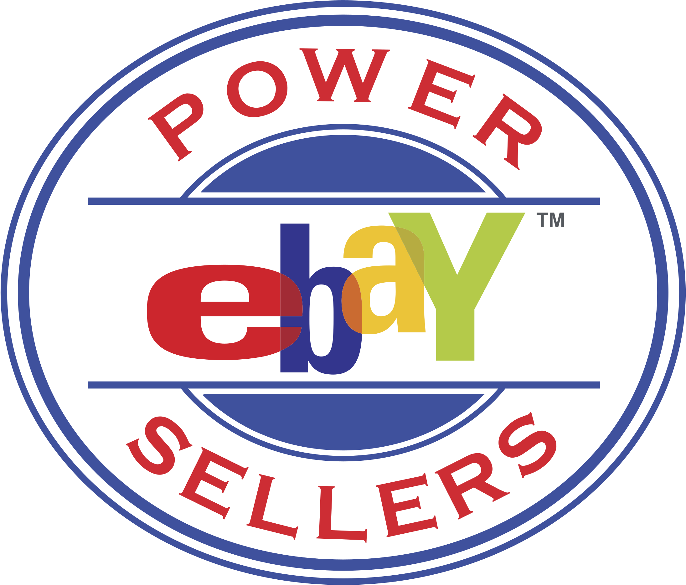 Download Ebay Power Sellers Logo Png Transparent Png Image With No Background Pngkey Com