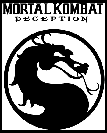 Download Browse Logos Logos Mortal Kombat Deception Logo Png Image With No Background Pngkey Com