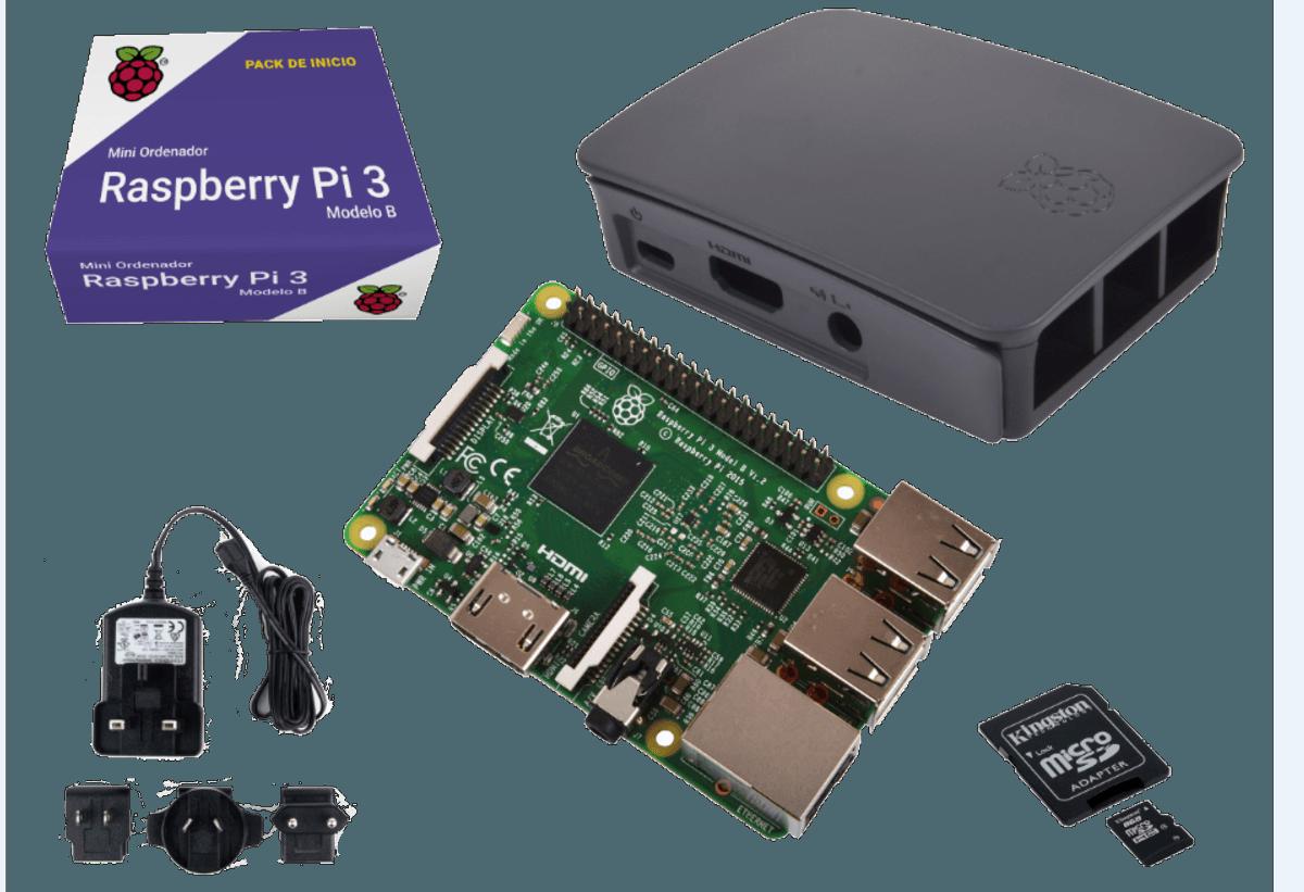 Media Markt Raspberry Pi