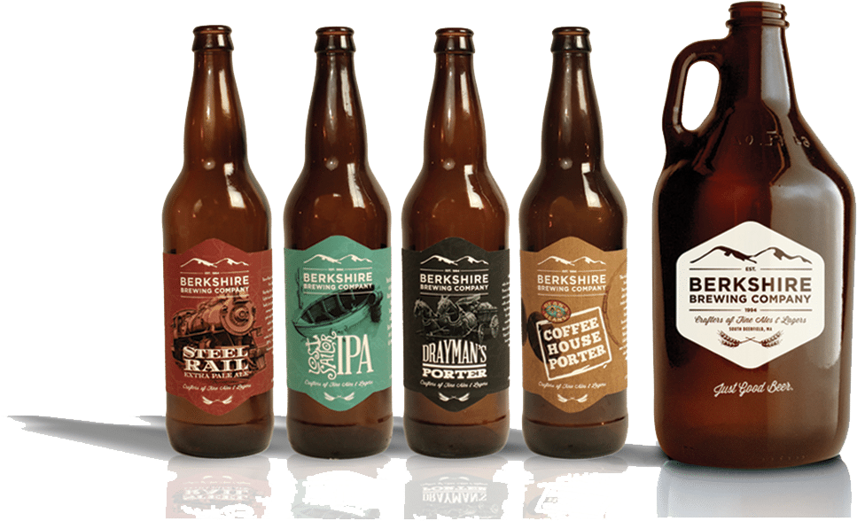 We Are Sure Excited To Have Bbc Come With Their 12 - Berkshire Brewing Company (981x589), Png Download