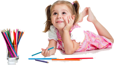 Png Writing Kids Transparent Writing Kids - Clever Kids (482x311), Png Download
