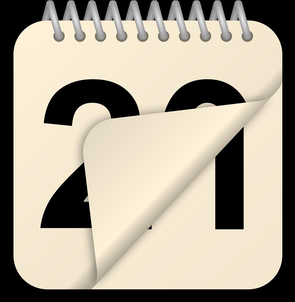 корпоративный отрывается лист календаря гиф также, будто