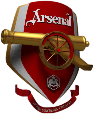 Download Share This Image Arsenal F C Png Image With No Background Pngkey Com