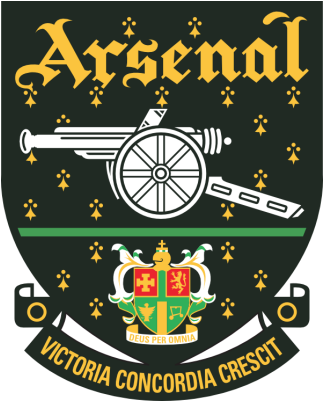 Download Arsenal Fc Old 4 Arsenal Logo Png Image With No Background Pngkey Com