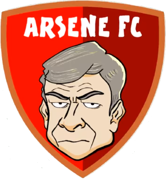Download Arsenal Logo Arsenal F C Png Image With No Background Pngkey Com