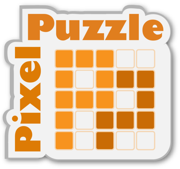 Download Pixel Puzzle On The Mac App Store PNG Image with No