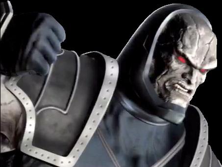 Download 16 Nov 2008 Mortal Kombat Vs Dc Universe Png Image With
