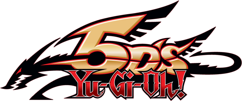 Yu Gi Oh 5ds Logo Png (900x675), Png Download