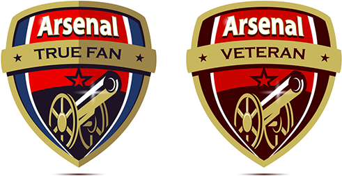 Download Arsenal Fc Logo Proposal Logo Png Image With No Background Pngkey Com