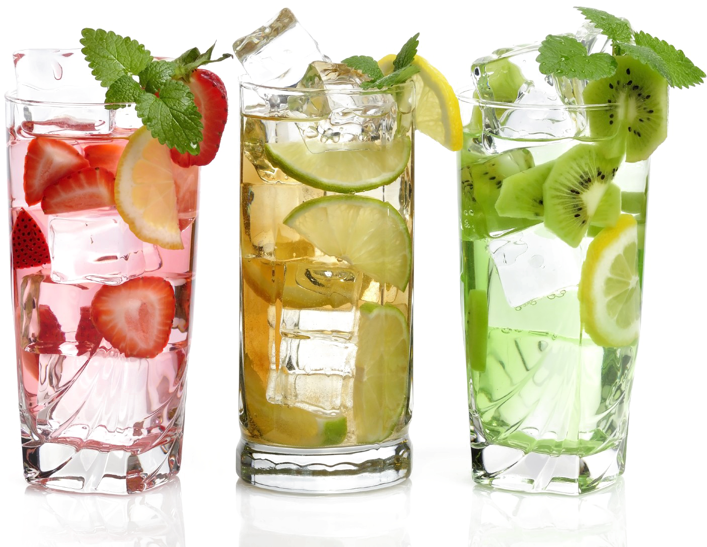 Ice Drink Transparent Png - Bubble Lick Edible Bubbles (1575x1219), Png Download