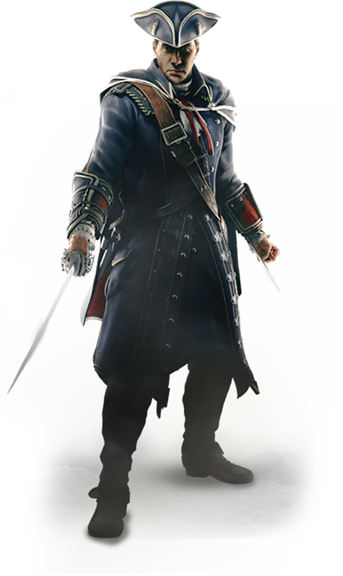 Download Assassin S Creed Most Iconic Characters Assassin S