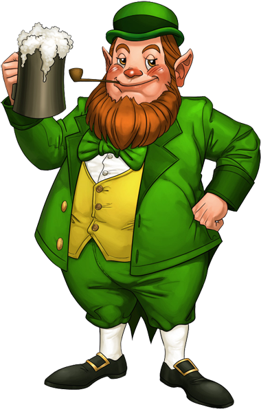 Download Leprechaun Man Mosufan2004 Wikia Pics Of Leprechaun Saint Patrick Day Leprechaun Png Png Image With No Background Pngkey Com
