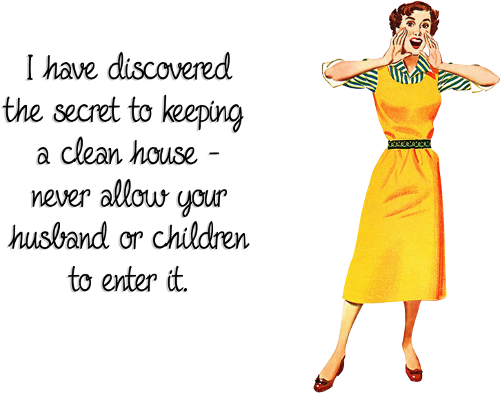 Download Best Funny House Cleaning Quotes Sayings - Cleaning ...