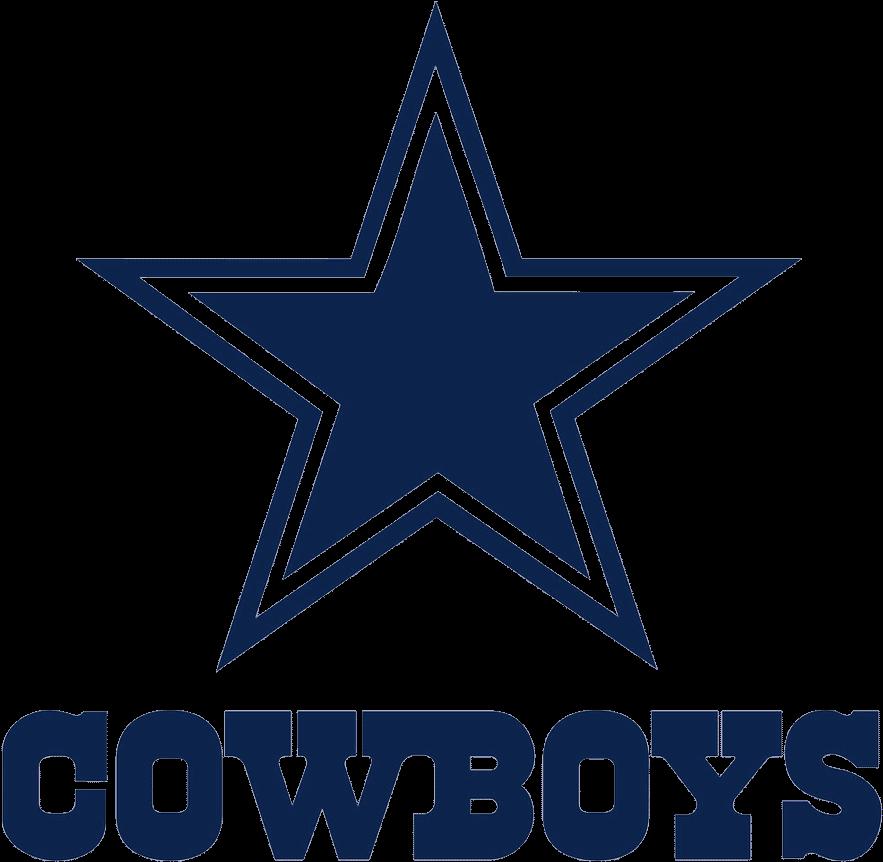 Download Dallas Cowboys - Dallas Cowboys Logo PNG Image ...