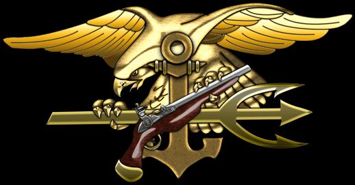 Us Navy Seals Emblem - Navy Seal Logo Png - Free ...