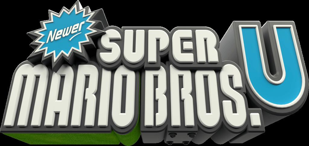 Das Newer Team Hat Gestern Die Einstellung Der Entwicklung - Super Mario Bros Wii (1024x485), Png Download
