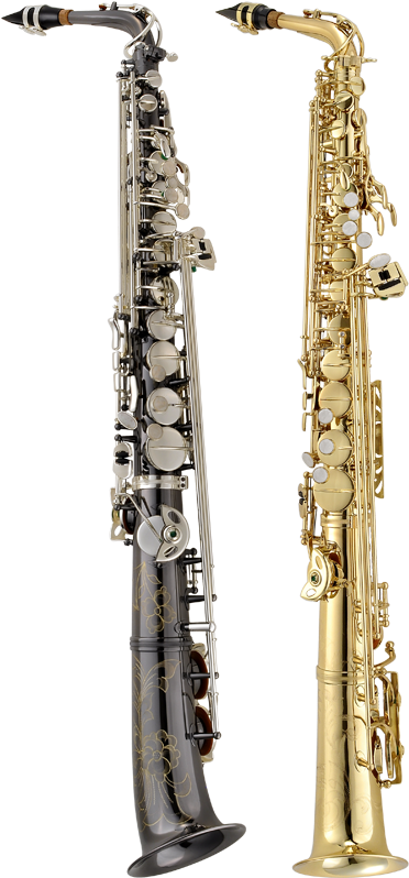 Who Knew An Alto Sax Could Look Like This I Need To - Piccolo Clarinet (398x800), Png Download