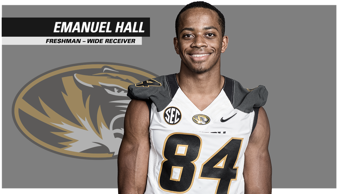 Mizzou Footballverified Account - Basketball Player (1200x675), Png Download