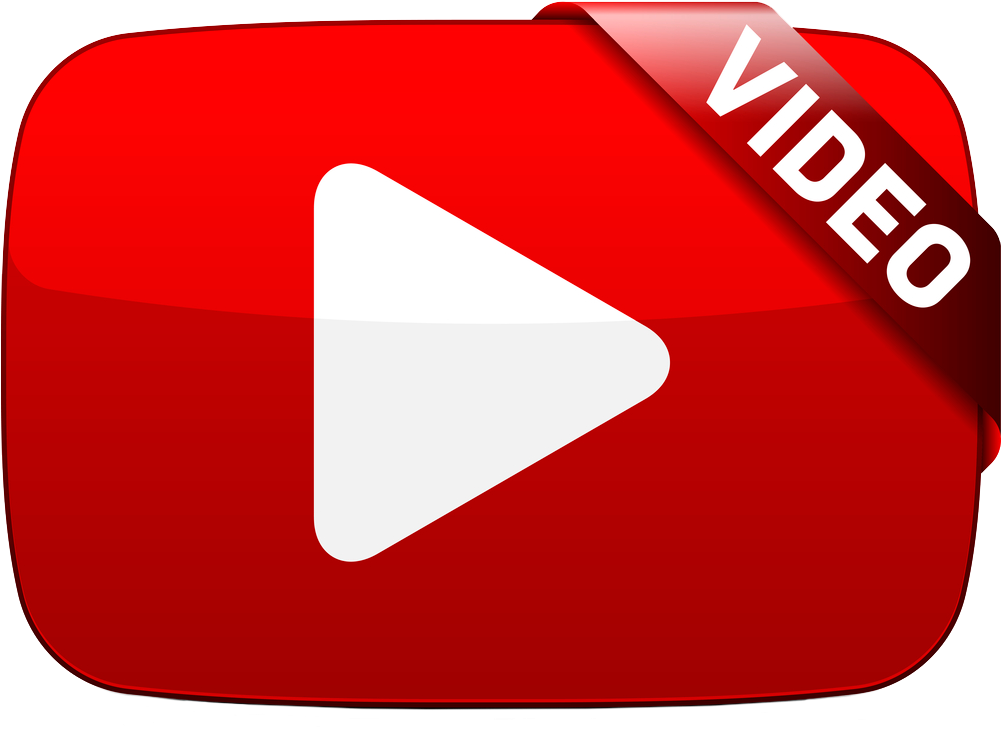 Play Icons Button Youtube Subscribe Computer - Play Video ...