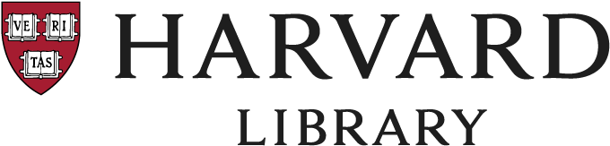HArvard Library Logo