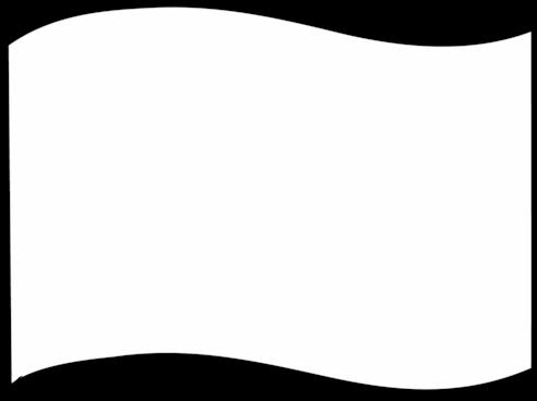 Download Flag Clipart Plain Blank Flag Transparent Png Image