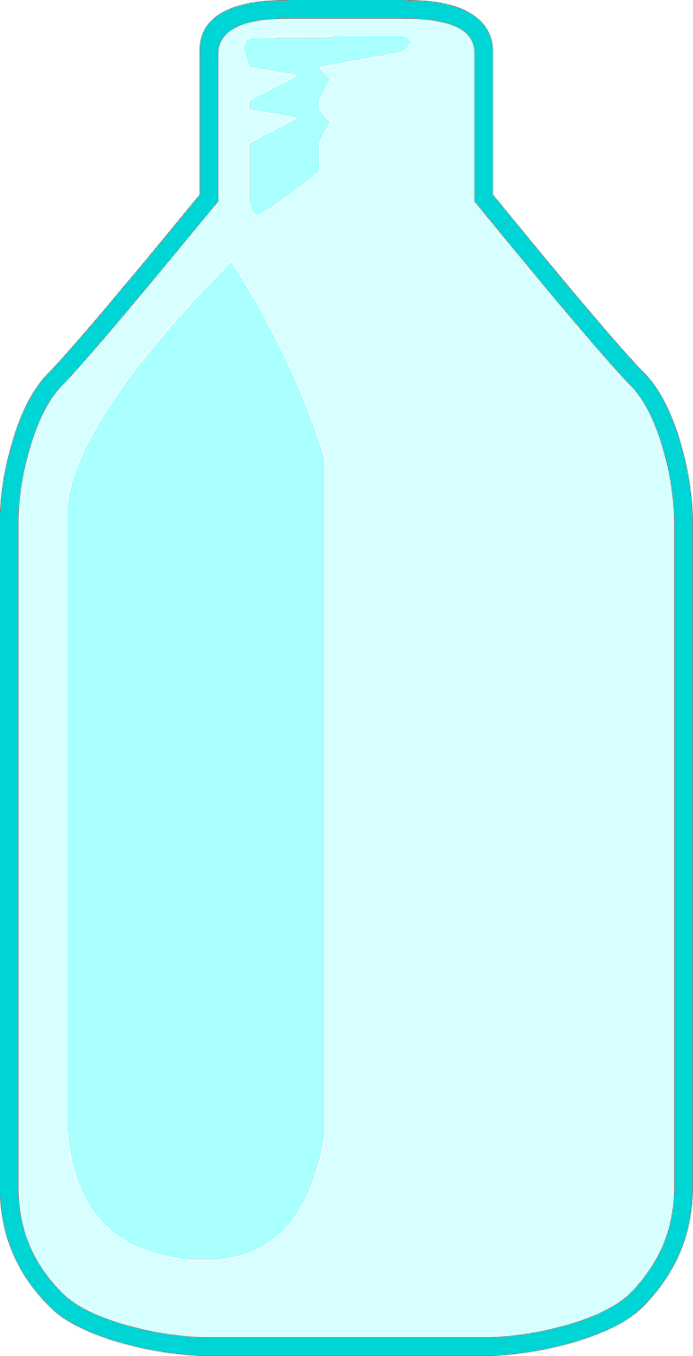 Download Snow Bottle Body - Bfb New Bottle Body PNG Image with No