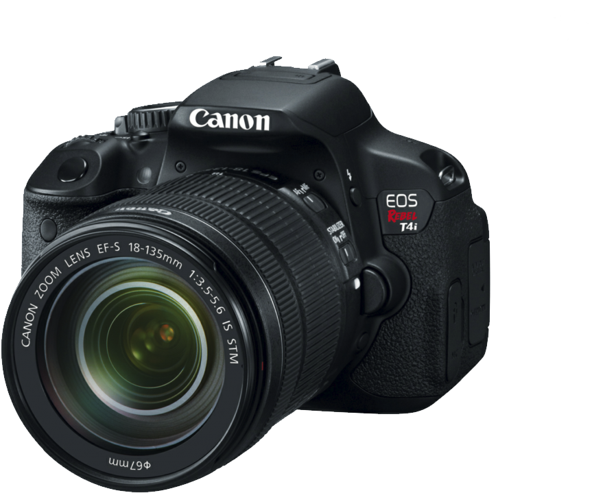 Download Digital Slr Camera Png Hd Canon 700d Price Philippines Png Image With No Background Pngkey Com