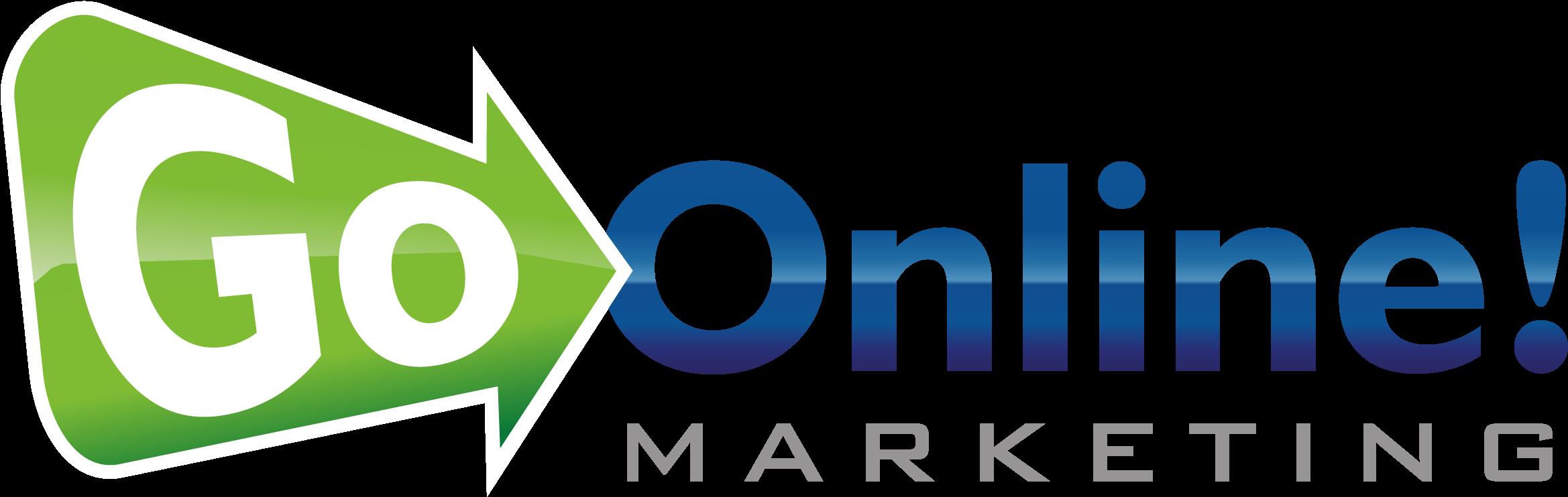Logo Logo Logo Logo Logo - Online Marketing (2350x755), Png Download