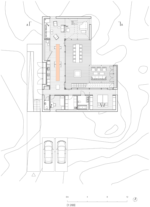 Download Top View Vk - Technical Drawing PNG Image with No
