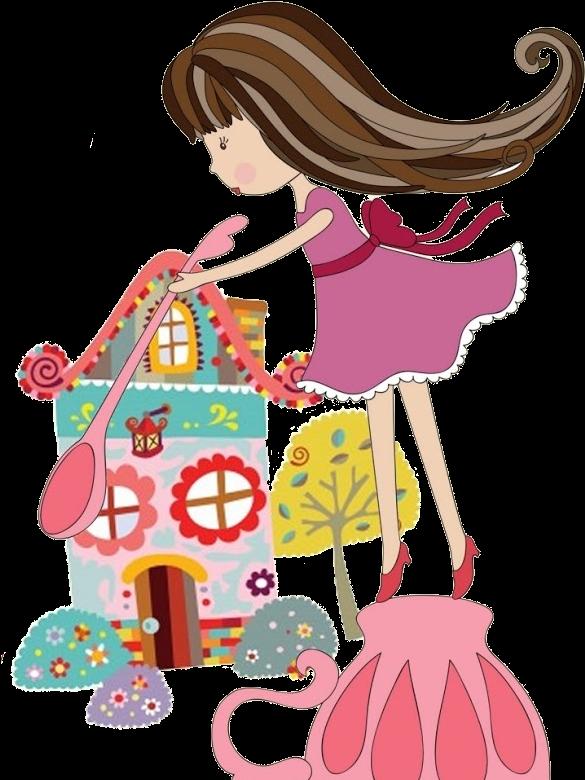 Download Desenhos Cha De Cozinha Cha De Panela Formato Png Cute