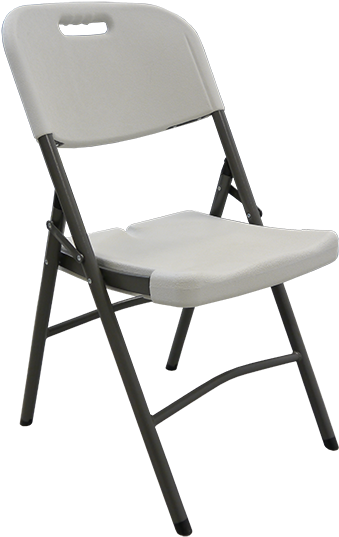 Folding Chairs - Plastic Folding Chairs (600x600), Png Download