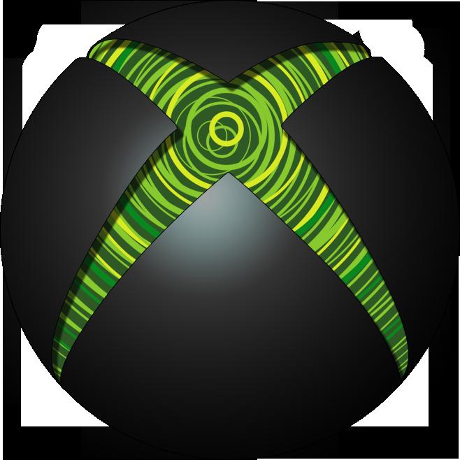 Download Xbox 360 Logo Transparent Cool Black Ops 4 Emblem Png
