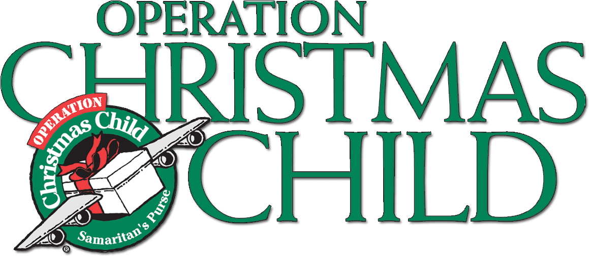 Operation Christmas Child Logo Transparent Background.Download Our Goal Is To Pack 200 Boxes For Operation