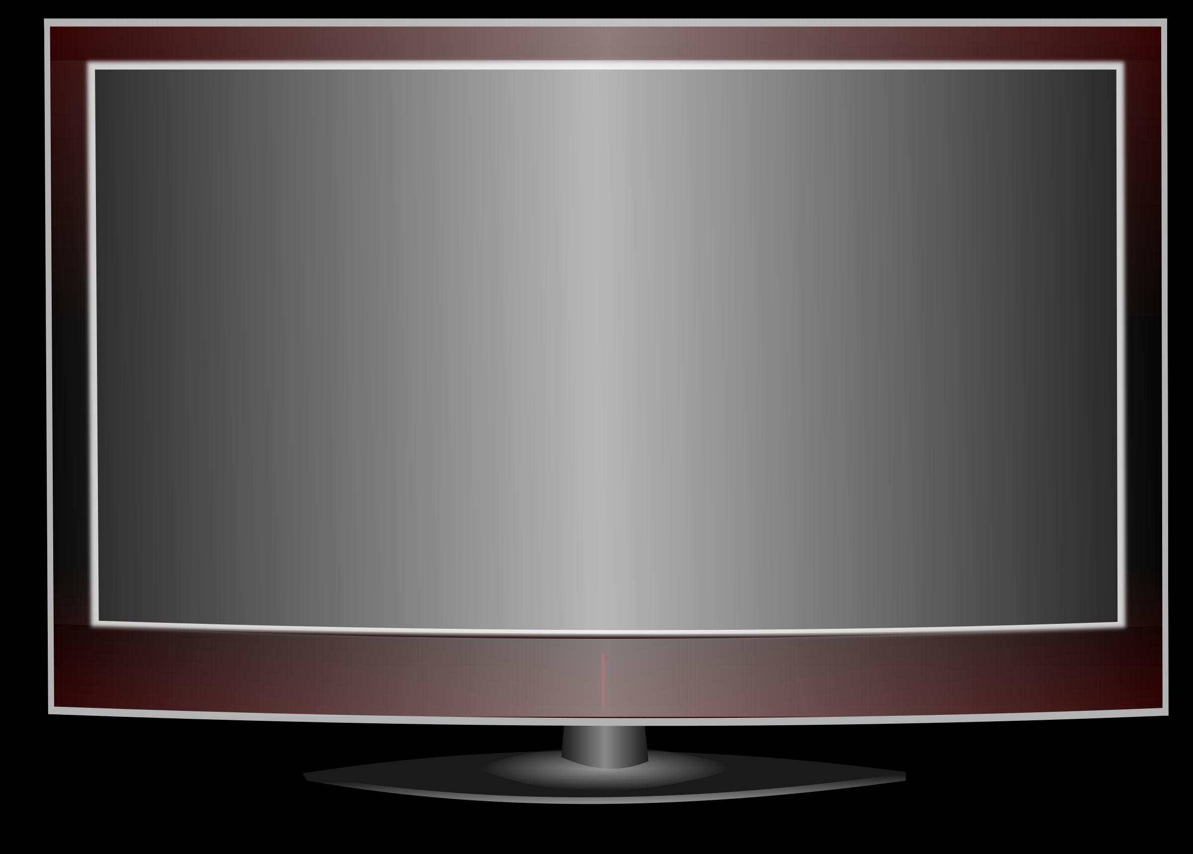 Телевизор картинка экрана