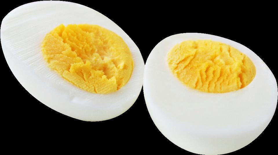Transparent Boiled Egg Png (1056x636), Png Download