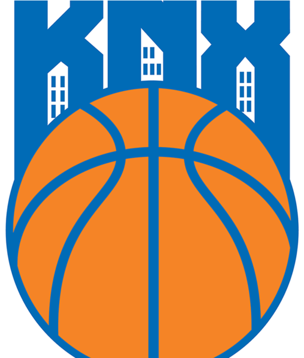 The Madison Square Garden Company Unveils New Nba 2k - Knicks Gaming Logo (1280x720), Png Download