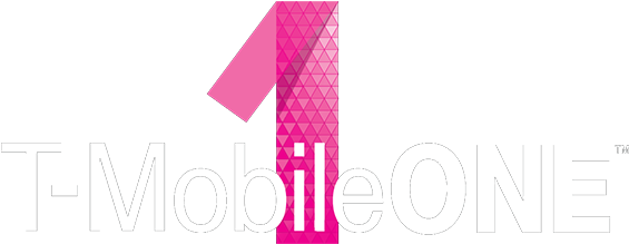 Download T Mobile One Graphic Design Png Image With No Background Pngkey Com