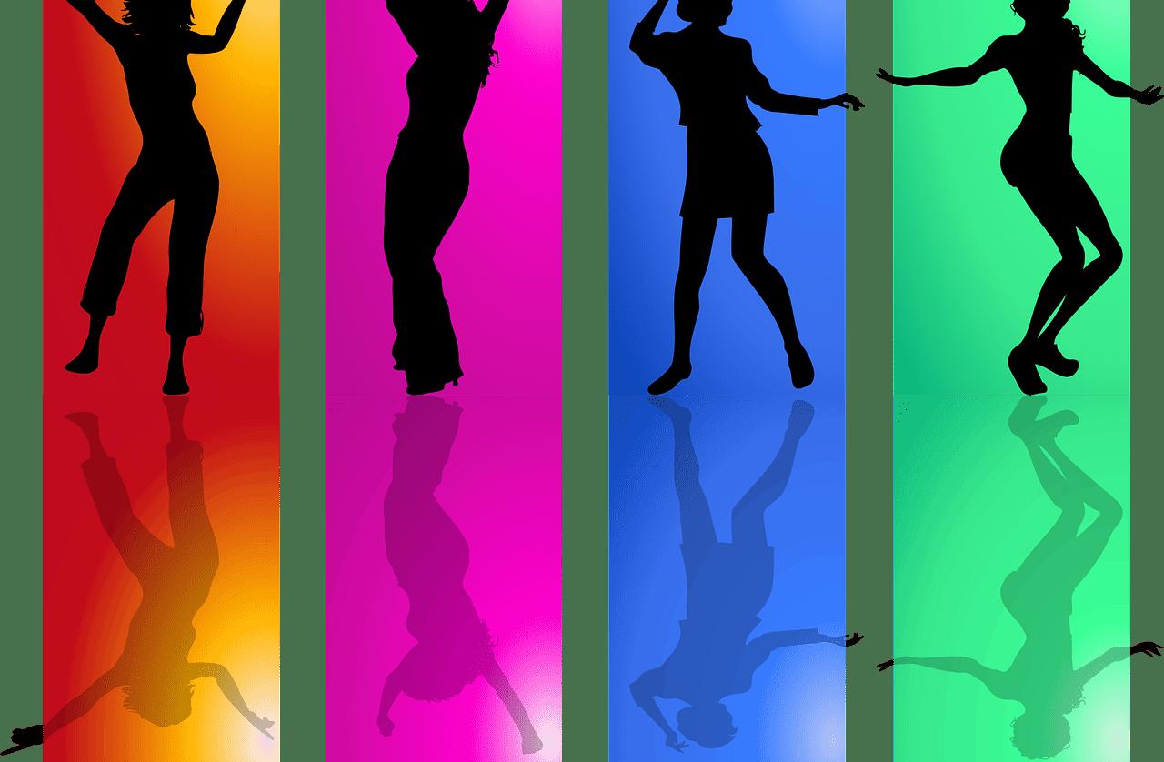 нас силуэт картинки цветной фон выбрать