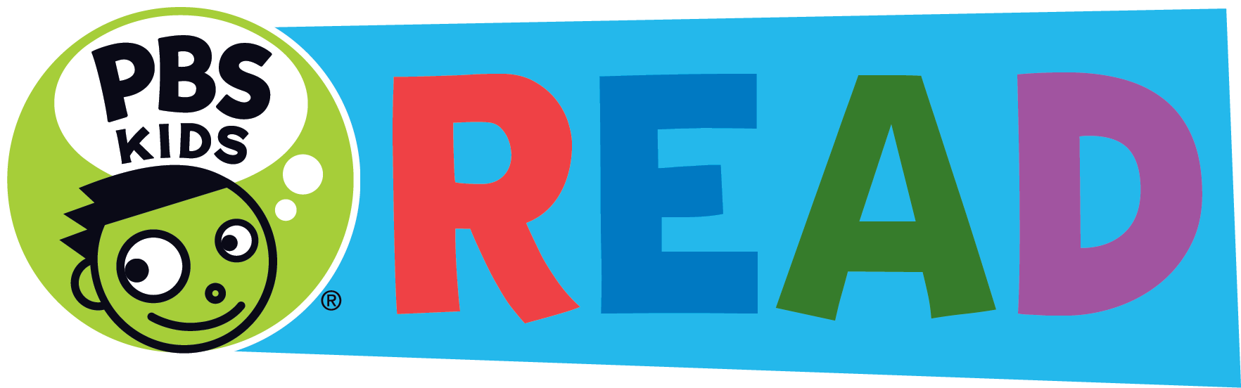 Young Readers Can Join In The Fun, Too Pbs Kids Has - Pbs Kids (1763x579), Png Download