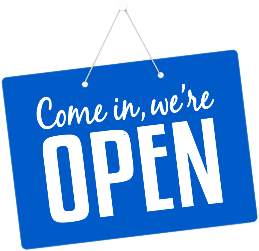 Download Open Sign - Sign PNG Image with No Background - PNGkey.com