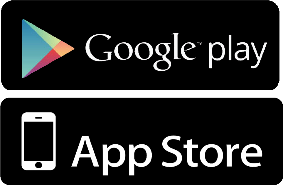 Download App Store Google Play Png - Available On The App