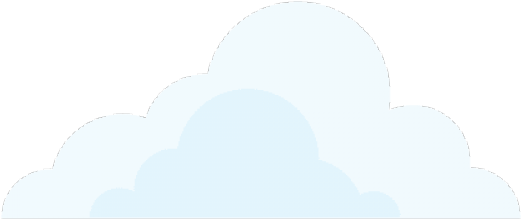 Download Cartoon Transparent Cloud Png Png Image With No Background Pngkey Com