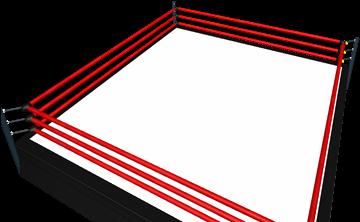 Boxing Ring Png Transparent - ImageFootball