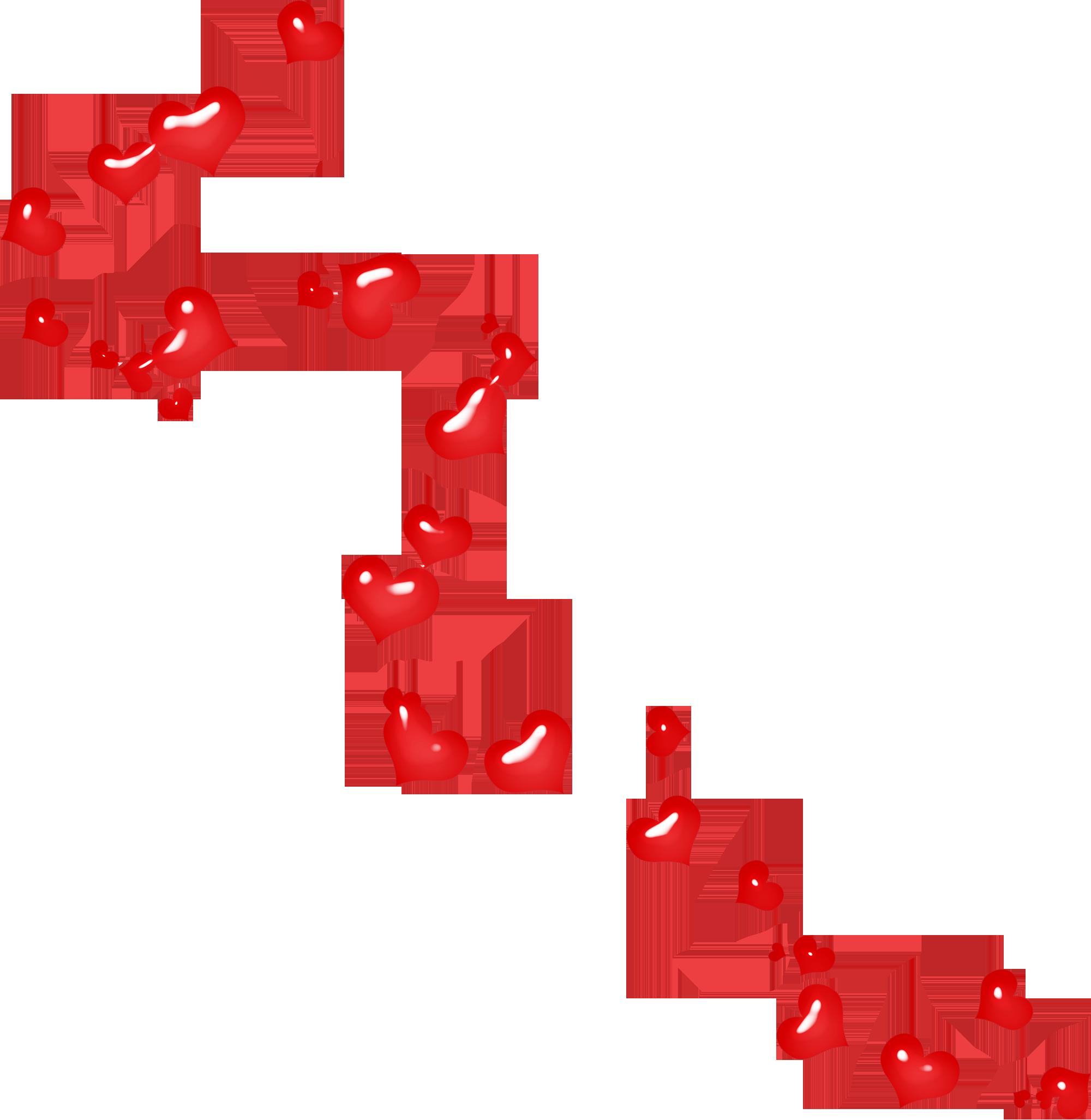 влияние картинки сердечек в пнг на прозрачном фоне вобще