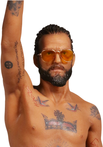 Download Far Cry Png Transparent Images Far Cry 5 Joseph Seed