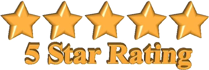 Five Star (681x235), Png Download