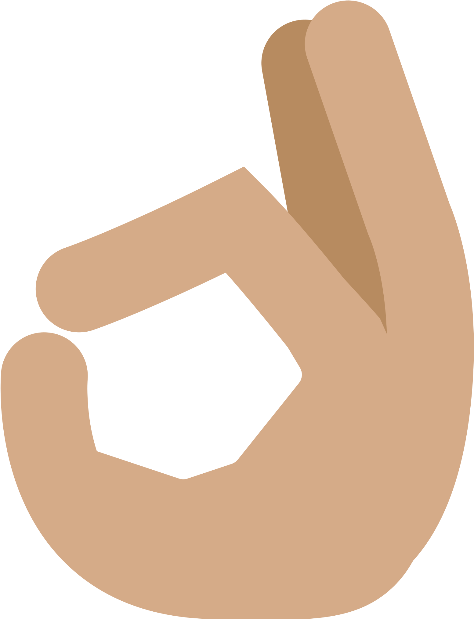 Download Ok Hand Sign Ok Hand Emoji Twitter Png Image With No Background Pngkey Com Browse and download hd ok emoji png images with transparent background for free. ok hand emoji twitter png image with no